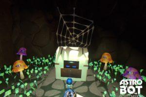 アストロボットプレイログ【4】3つ目の惑星と新しいガジェット