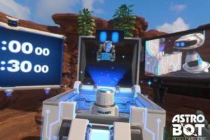 アストロボットプレイログ【3】チャレンジステージ1~4