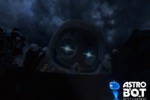アストロボットプレイログ【11】なんちゃらオブザデッド