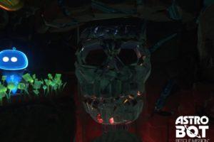 アストロボットプレイログ【8】手裏剣と蜘蛛まみれの魔窟