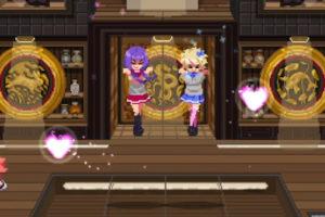 くにおくん外伝River City Girlsプレイログ【07】本当の最終決戦